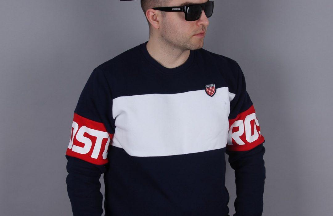 bluza marki Prosto