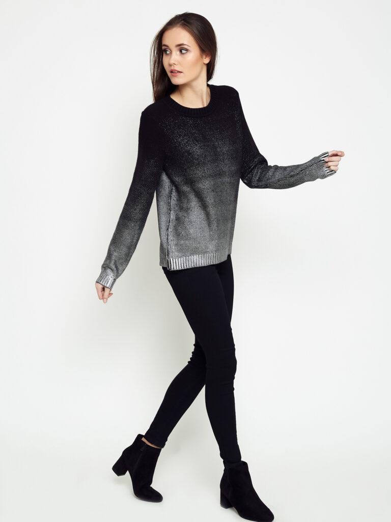 Tanie sweterki damskie